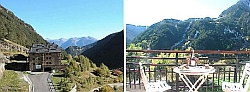 APARTMENT IN ANDORRA FOR HOLIDAY RENTALS