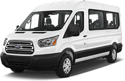 FORD Transit (9 seater)