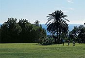Club de golf 'Don Cayo' Altea costa blanca