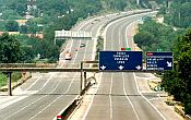 French motorways