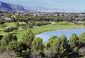 Club de golf 'La Sella' Jesus Pobre Javea Costa Blanca