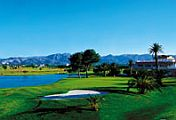 Club de golf Oliva Nova golf course costa blanca