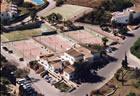 Sol Park tennis club