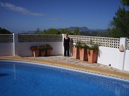 My wonderful spanish villa holiday  with Villa Spain