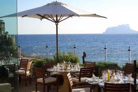 Variety of things to do in Moraira, Costa Blanca